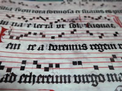 Music on Chorales
